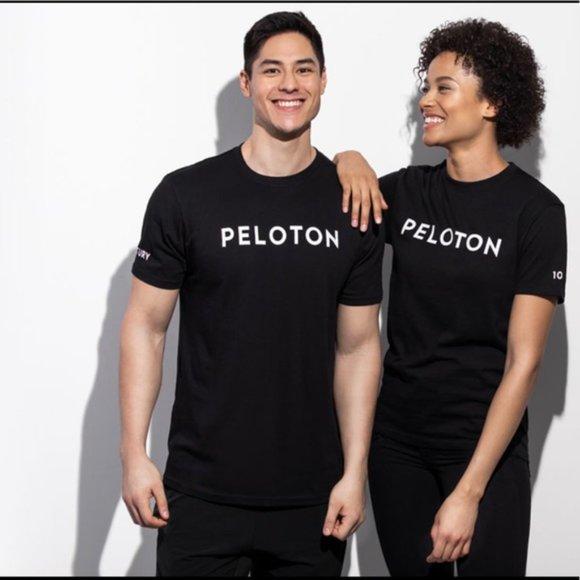 Peloton Century Club T-Shirt Size S